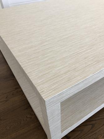 15.Vinyl table Wrap