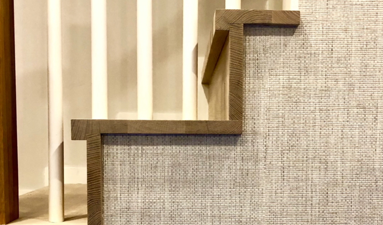 4.Grasscloth from Japan